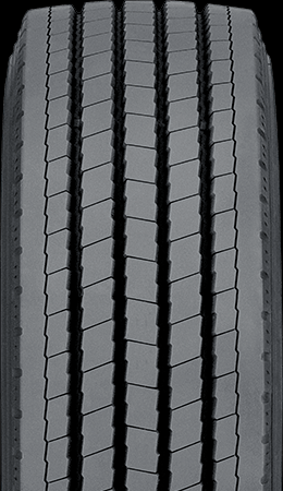 225/70R19.5 TOYO M143 ALL POSITION 125/123N 12PLY