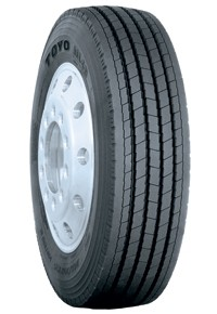 225/70R19.5 TOYO M143 STEER ALL POSITION A/P 128/126N 14PLY
