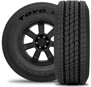 LT275/70R18 TOYO OPEN COUNTRY H/T-3 125/122R BSW 10PLY
