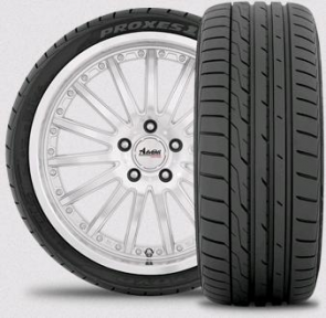 255/40ZR19 TOYO PROXES 1 96Y 240-AA-A
