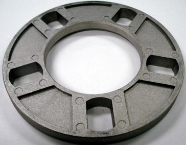 SPACER 5-LUG - THICKNESS 12.7mm