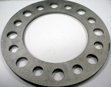 SPACER 8-LUG - THICKNESS 12mm
