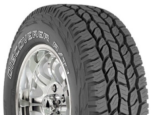 LT32X11.50R15 COOPER DISCOVERER AT3 108R OWL 6PLY