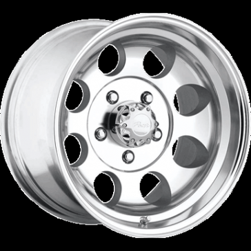 PACER 164P L MOD POLISHED 15X7-9 5X114.3