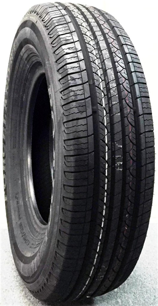 LT245/75R16 ROADCLAW FORCELAND H/T 120/116S 10PLY