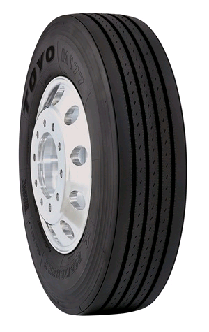 11R24.5 TOYO M177 LONG HAUL STEER 146/143L 14PLY