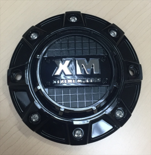 Xtreme Mudder wheel center cap xm-312, xm-314