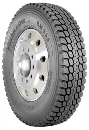 285/75R24.5 ROADMASTER RM235 OPEN SHOULDER DRIVE 14PLY