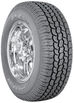 275/60R20 STARFIRE SF510 115S OWL 500-A-B M+S (MADE BY COOPER)