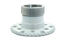 SPOKE ADAPTER  10HOLE 5X100 / 5X108 (WHITE)