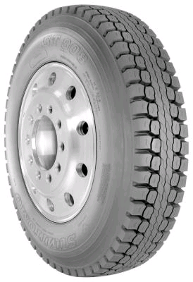 255/70R22.5 SUMITOMO ST908 OPEN SHOULDER DRIVE 16PLY