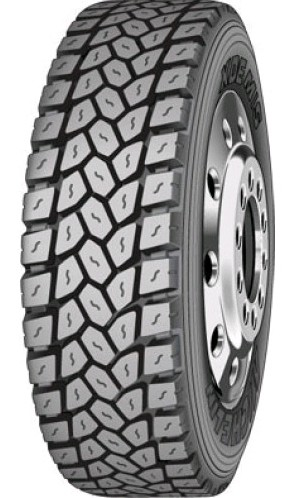 245/70R19.5 TRIANGLE TR689A OPEN SHOULDER DRIVE 16PLY