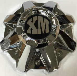 XTREME MUDDER XM-305 CENTER CAP C-159-C